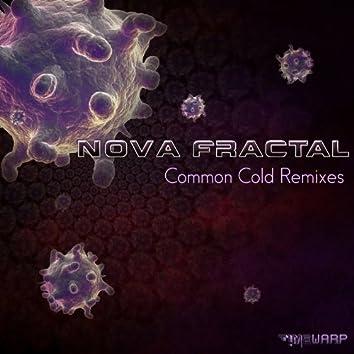 Common Cold Remixes EP