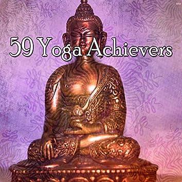 59 Yoga Achievers