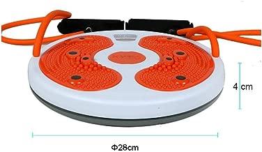 جهاز المساج للجسم من سكايلاند - ابيض و برتقالي