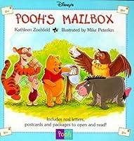 Disney's: Pooh's Mailbox (Winnie the Pooh)