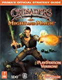Crusaders of Might and Magic - Prima's Official Guide - Prima Games - 01/11/1999