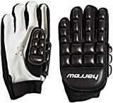 Best Hockey Gloves - Harrow Double Down Gloves, Small, Black Review