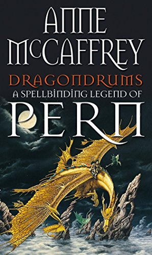 Dragondrums (Pern: Harper Hall series)
