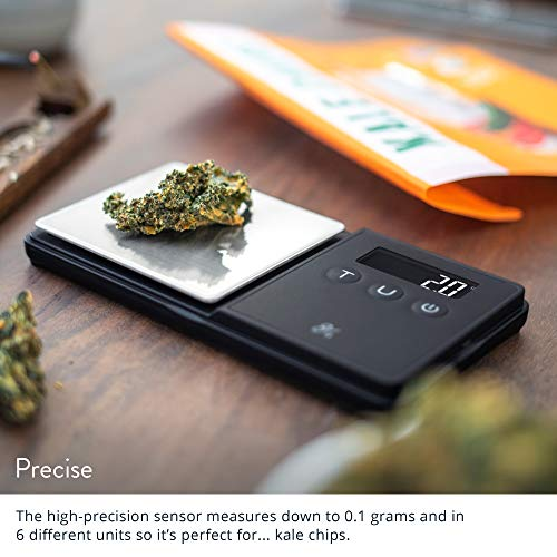 GreaterGoods Digital Pocket Scale