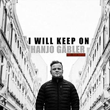 I Will Keep On (feat. Jessy Martens)