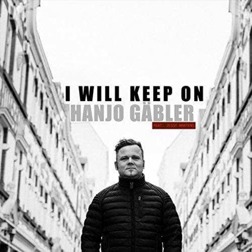 Hanjo Gäbler feat. Jessy Martens