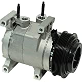 Universal Air Conditioner CO 11339C A/C Compressor