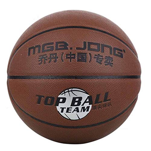 Great Price! SAIDISH Basketball Children Adult Non-Slip Wear-Resistant Basketball Student 7 Indoor a...
