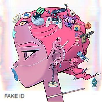 Fake ID (feat. DZA)