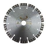 PRODIAMANT Premium Diamant-Trennscheibe Beton Laser 180 mm x 22,2 mm Diamanttrennscheibe PDX821.711 180mm für allgemeine Betonerzeugnisse