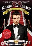 Rhod Gilbert And The Award-Winning Mince Pie - Live [DVD] [2009] [Reino Unido]