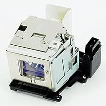 eWorldlamp AN-D350LP/1 Projector Lamp Bulb with housing Replacement for SHARP PG-D2500X D2510X D2710X D2870W D3010X D3050W D3510X D3550W XR-50S 55X 55XL