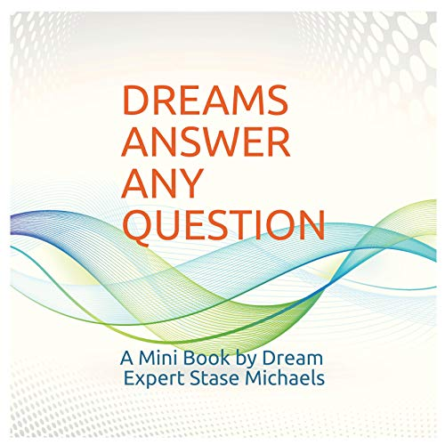 『Dreams Answer Any Question』のカバーアート