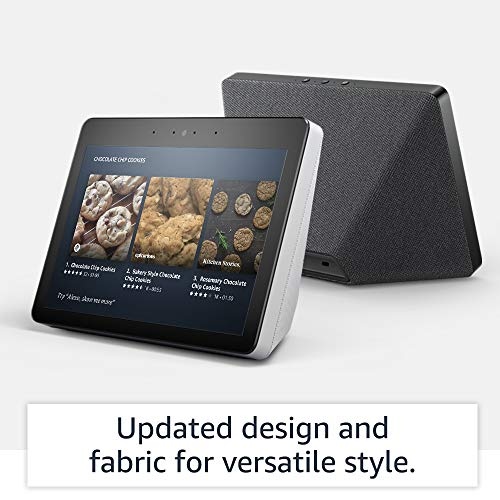 "Echo Sh   ow -- Premium 10.1"" HD smart display with Alexa – stay connected with video calling - Sandstone"