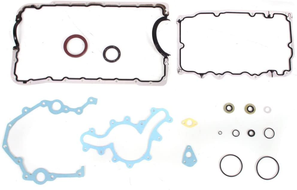 Evan-Fischer Lower Engine Gasket Set Ford compatible with safety Outlet ☆ Free Shipping Explor