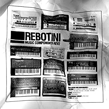 Music Components Rev 2