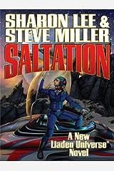 Saltation (Liaden Universe Book 14) Kindle Edition
