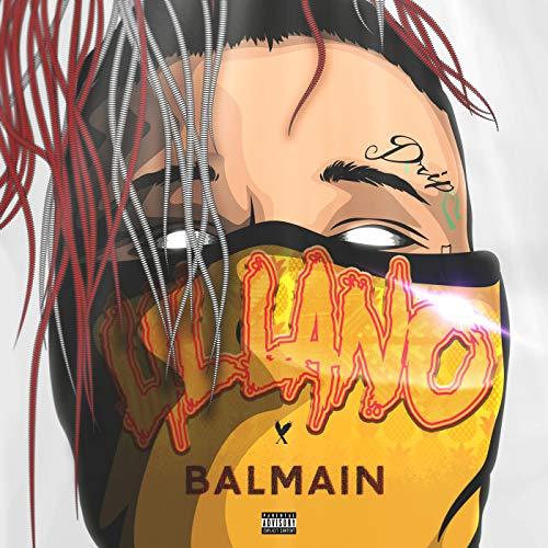 Balmain [Explicit]