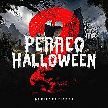 Perreo Halloween 2 (Remix)