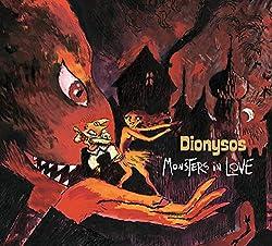 Monsters In Love
