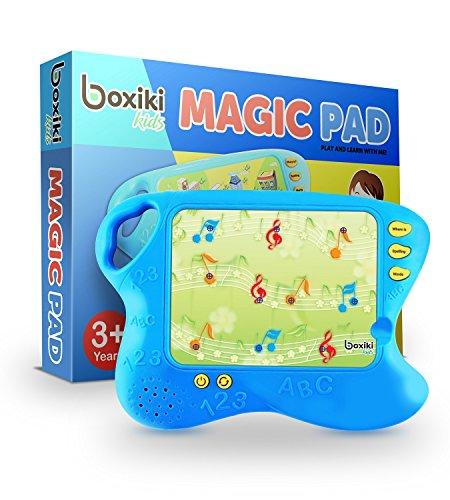 laptop aprende conmigo fabricante Boxiki kids