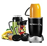 NutriBullet Rx N17-1001 Blender,...