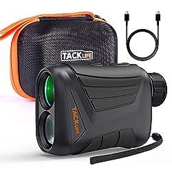 TACKLIFE Entfernungsmesser Jagd/Golf 800m 900