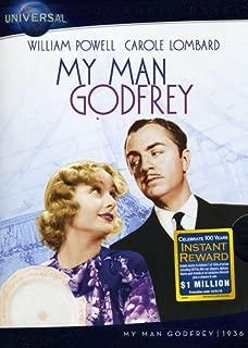 My Man Godfrey (1936)