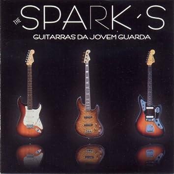 Guitarras da Jovem Guarda