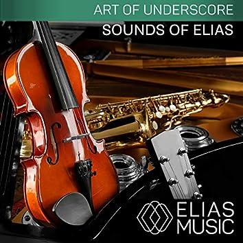 Sounds of ELIAS