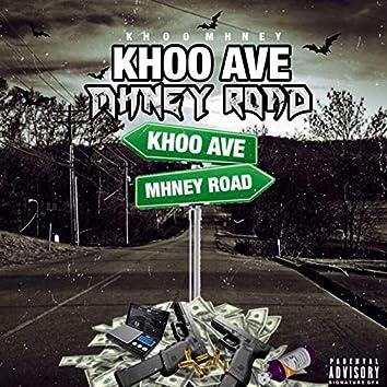 Khoo Ave Mhney Road