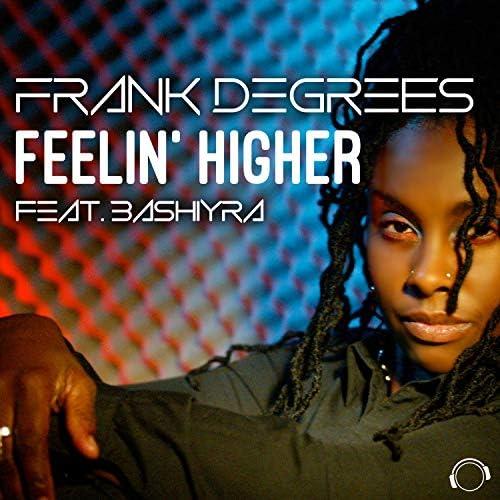Frank Degrees feat. Bashiyra