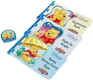My First Story Reader 3 Storybook Library Disney Winnie Pooh