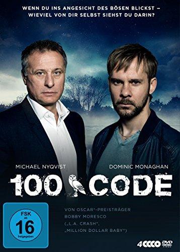 100 Code - 4-DVD Box Set ( The Hundred Code ) [...