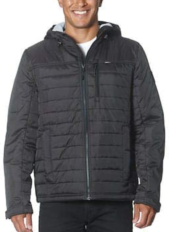 Gerry Men's Quilted Jacket
