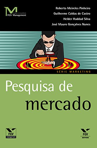 Pesquisa de mercado (FGV Management)