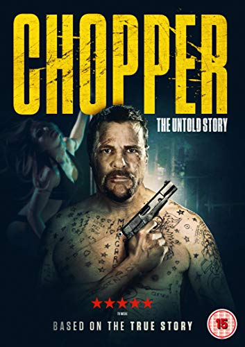 Chopper: The Untold Story [DVD]