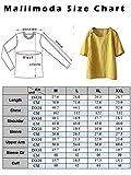 Zoom IMG-1 mallimoda donna t shirt maglietta