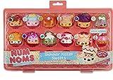 Num Noms Cupcake Tray - Shimmer Series Cocina y comida Estuche de juego - Juegos de rol (Cocina y...