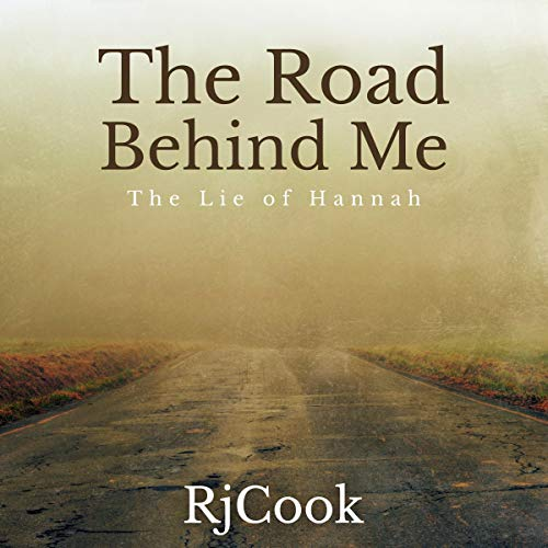 The Road Behind Me cover art