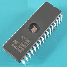 Electronic component Quickbuying 10PCS M27C1001-10F1 27C1001- ST IC EPROM UV 1MBIT 100NS 32CDIP New