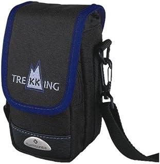 Samsonite Trekking 100 Kameratasche schwarz/blau