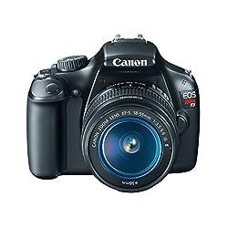 Canon EOS Rebel T3