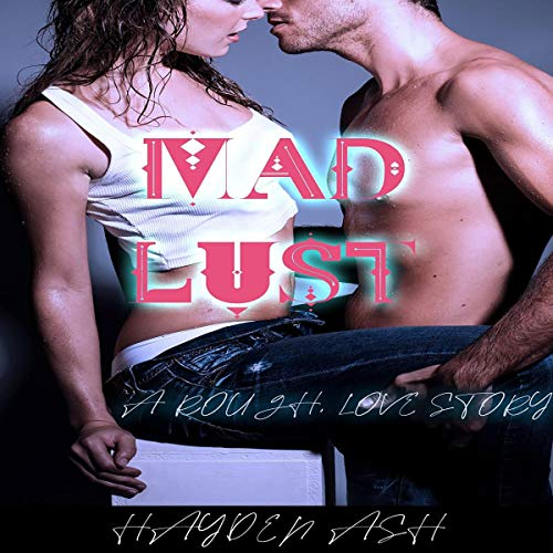 Mad Lust Titelbild
