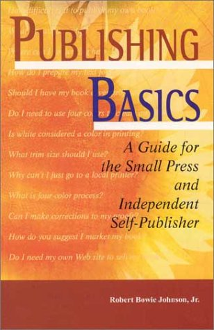 Publishing Basics