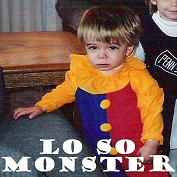 Monster (THON Song) - Single