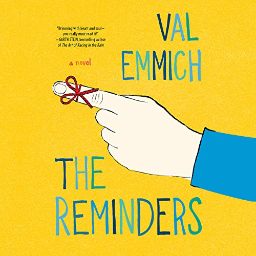 The Reminders audiobook cover art