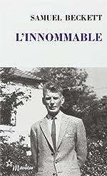 L'innommable de Samuel Beckett