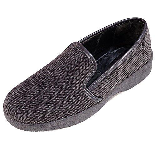 Magnus Herren Hausschuhe Badeschuhe (122B) Badelatschen Pantoffel Pantoletten Schuhe Neu Größe 41
