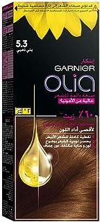 Olia 5.3 Golden brown kit 5.3 Golde